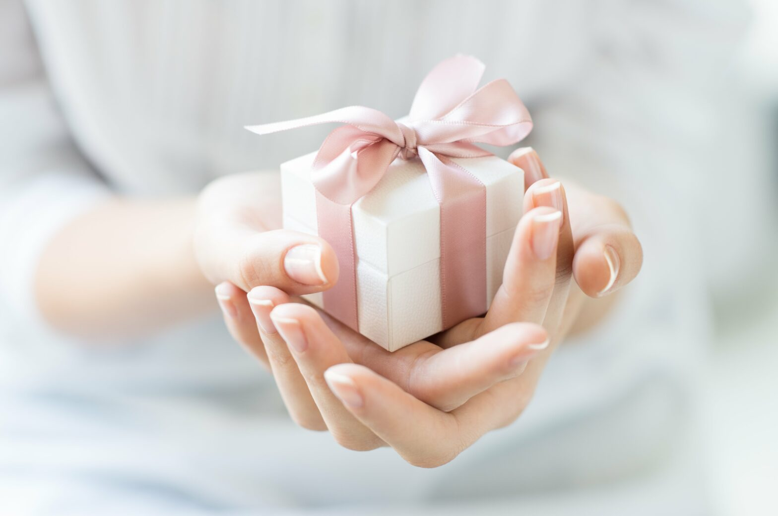 gifts for people with hearing loss