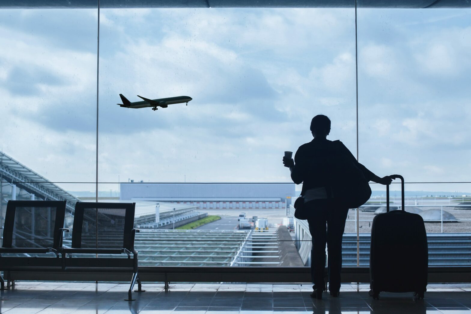 traveling with hearing aids