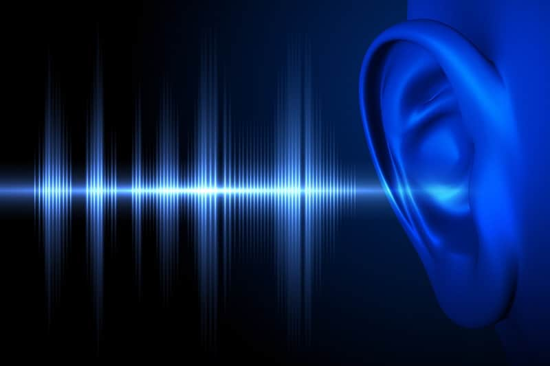 hearables and hearing technology